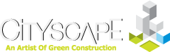 logo of cityscape international limited