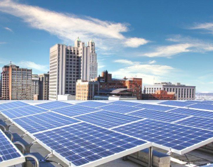 bosch solar panel